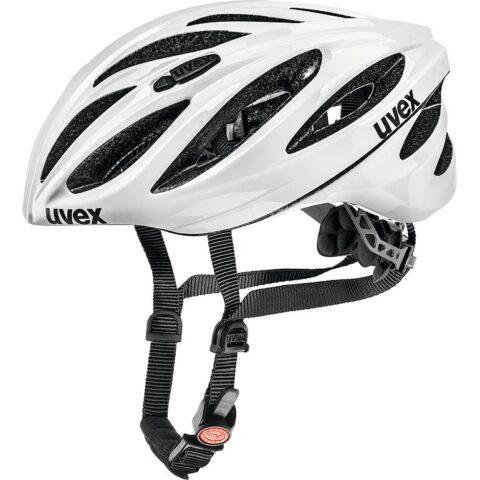 UVEX kiiver BOSS RACE
