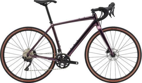 CANNONDALE cyclocrossiratas 700 M TOPSTONE 2