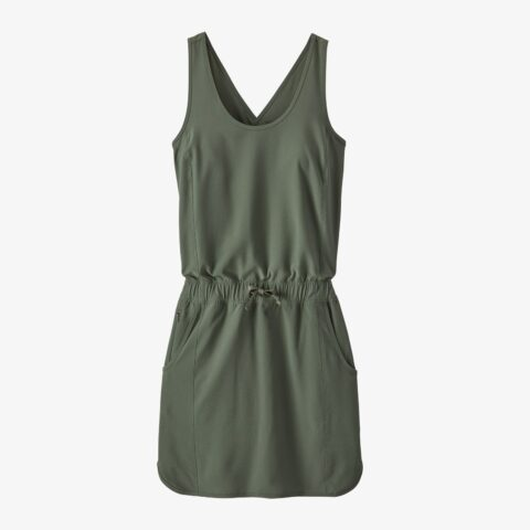 PATAGONIA kleit FLEETWITH