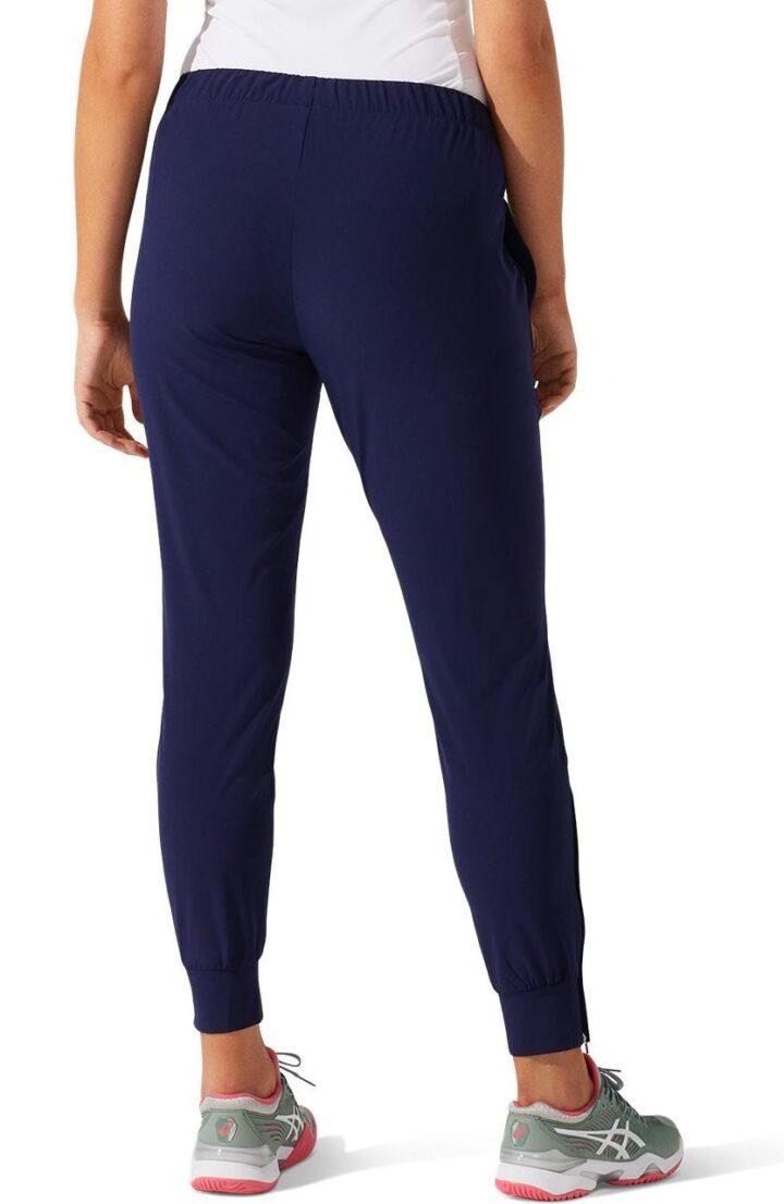 ASICS naiste püksid MATCH WOVEN PANT