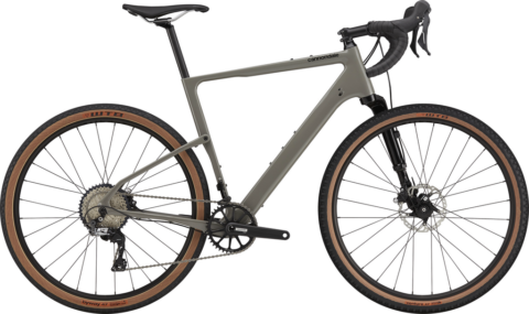 CANNONDALE cyclocrossiratas 650 M TOPSTONE Crb Lefty 3